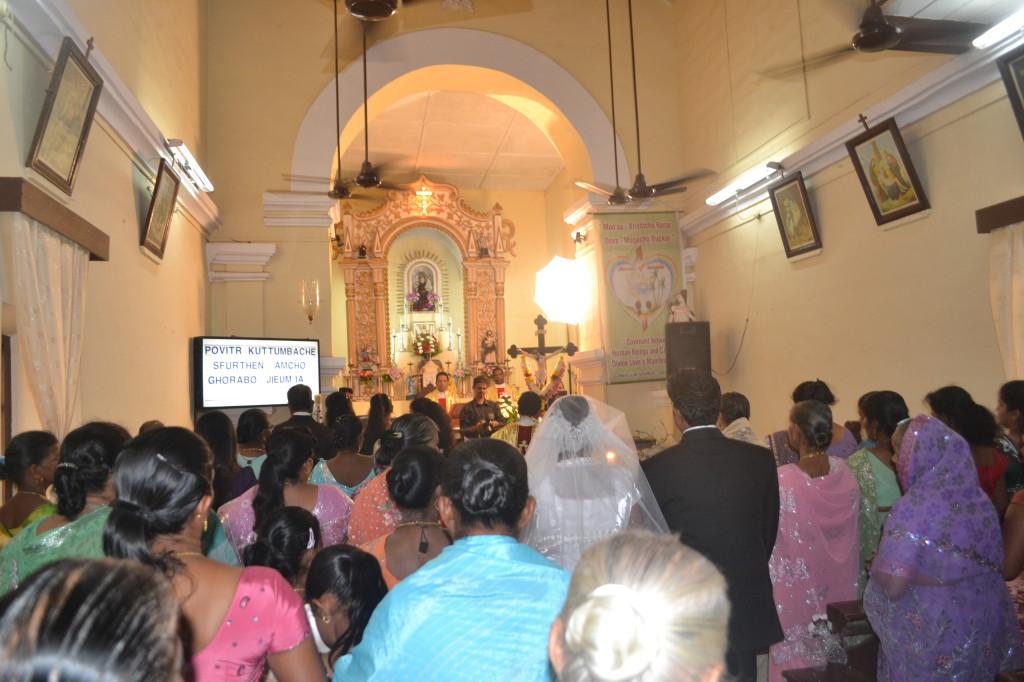 Индийская свадьбы