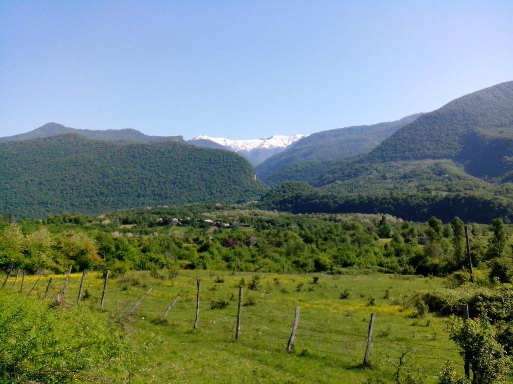 Абхазия вне инвестиций