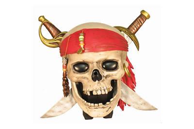 Новый пиратский хайп