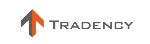 Tradency логотип
