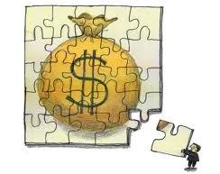 Диверсификация инвестиций