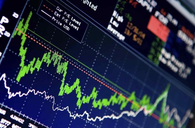 Как торговать акциями Газпрома на бирже через интернет