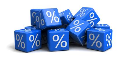 Начисление сложных процентов