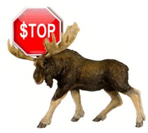 Стоп лосс (stop loss) - что это такое?