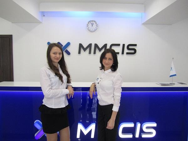 Офис ММСИС в Краснодаре