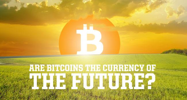 Bitcoin, как инвестиционный инструмент