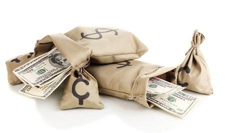 Кредит для инвестирования в ПАММ