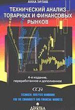 Технический анализ товарных и финансовых рынков