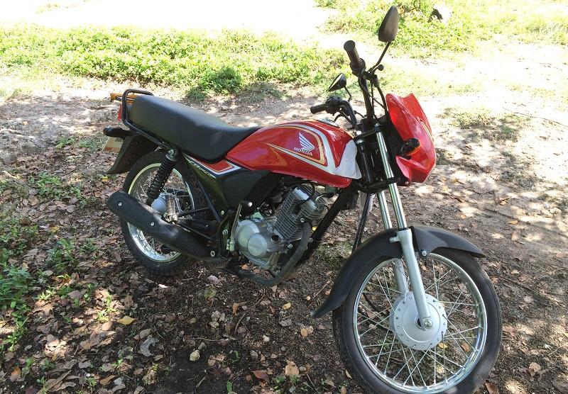 Honda CB125