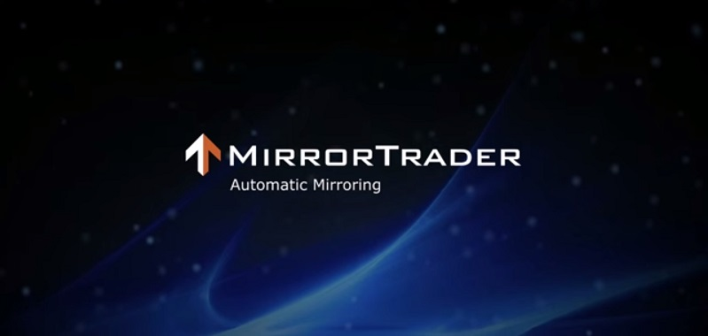 Автоторговля на форекс с Mirror Trader