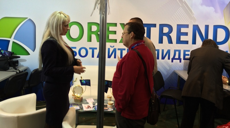 Moscow forex expo spring 2015