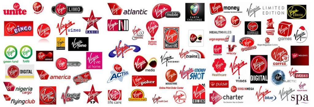 корпорация Virgin