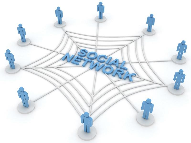 Инвестиции в социальных сетях Vkontakte, Facebook