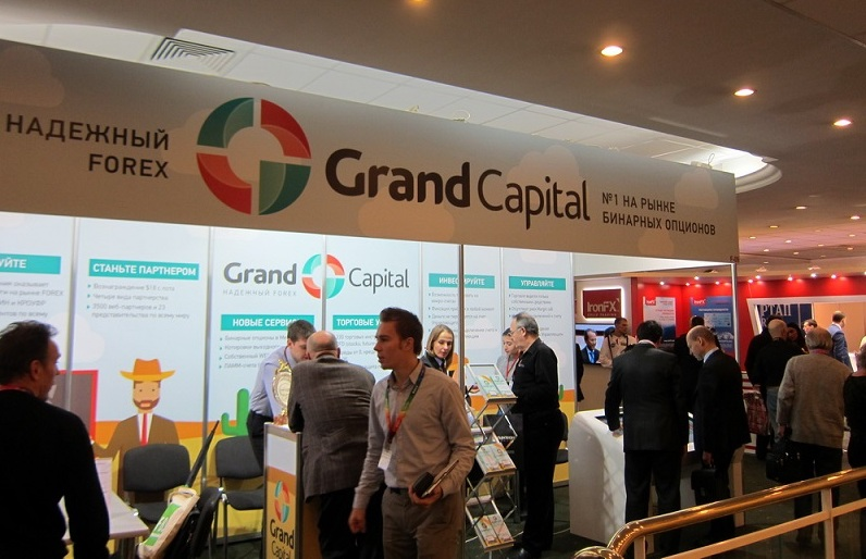 stend Grand Capital