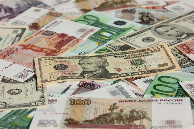 Обсуждение валютного рынка 3 сентября 2014 — Минфин