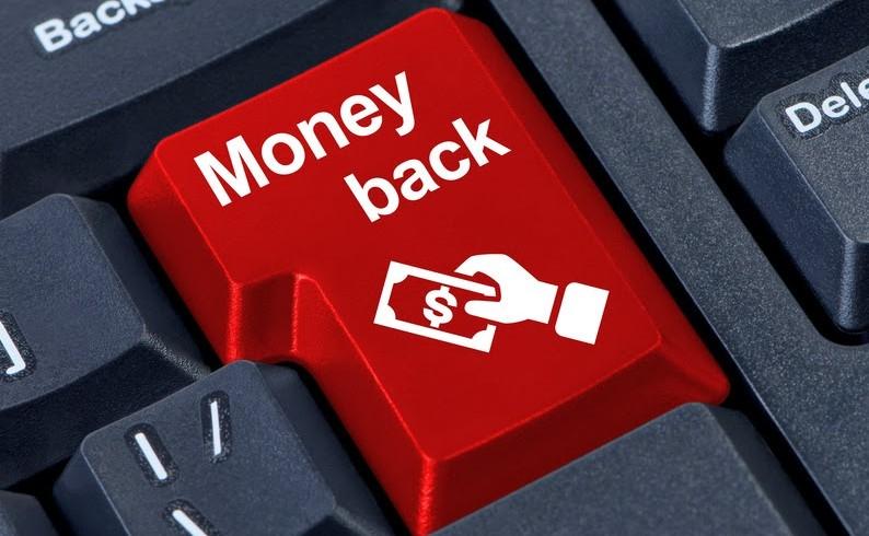 Как вернуть деньги из ММСИС