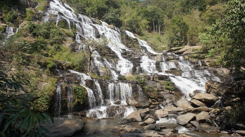Фото из новогоднего путешествия по северу Тая