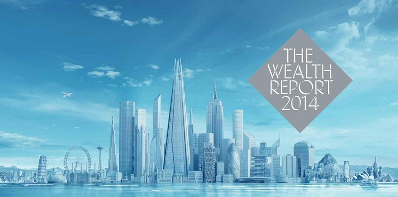 отчет World Wealth Report