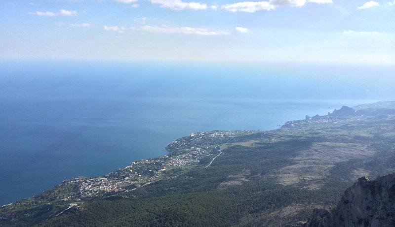 Крым великолепен