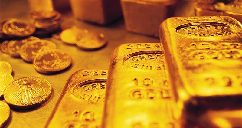 Покупаем слитки золота в Цюрихе