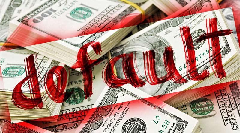 Что такое дефолт и его последствия