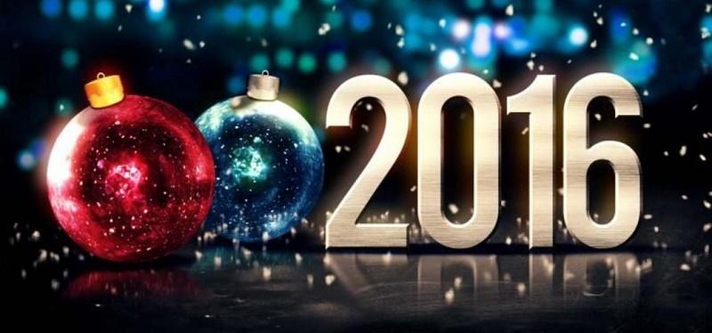 С наступающим новым годом, ленивые инвесторы
