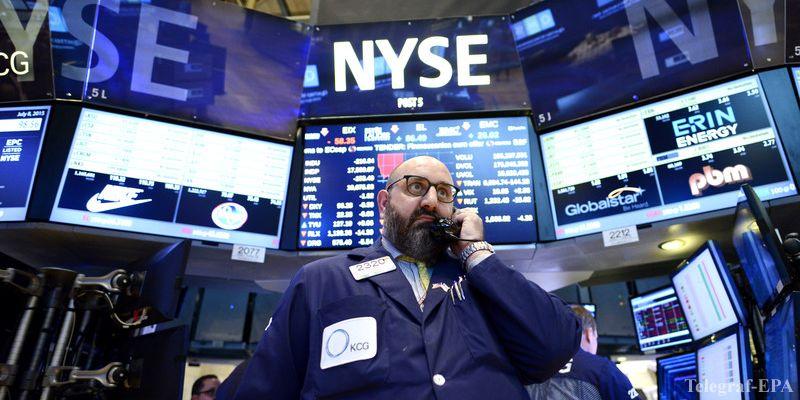 американская биржа nyse