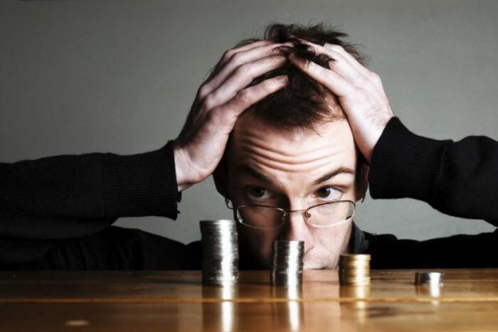 что такое деньги и почему их не хватает