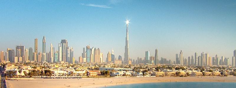 инвестировать в недвижимость Дубай