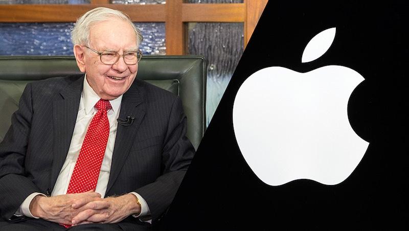 Стоит ли покупать акции Apple