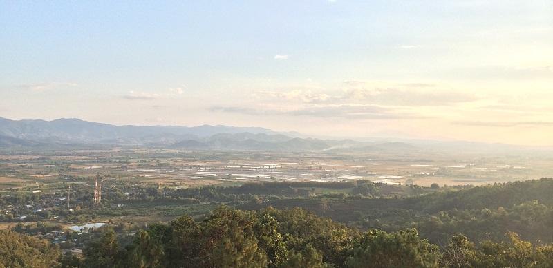 Недалеко от ЧиангМая