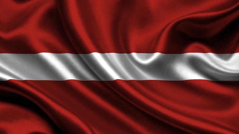 Банковский счет в Латвии