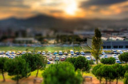 Доходность парковок