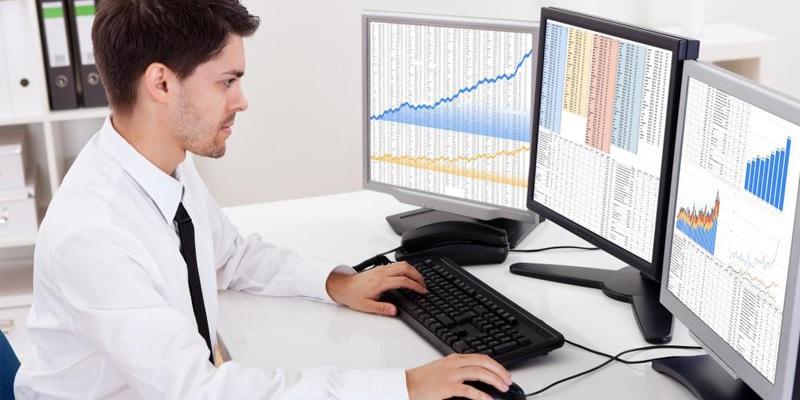 Скрининг акций