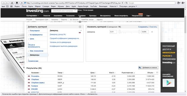 ru.investing.com