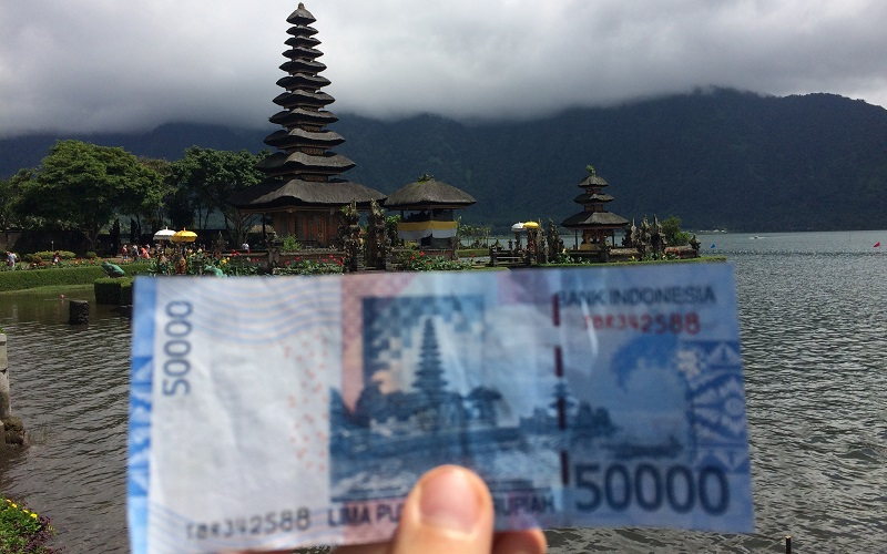 Бали прекрасен