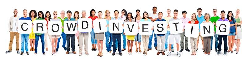 инвестирование в краудинвестинг