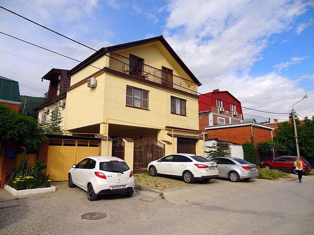 Гостиничная недвижимость в России