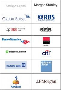 Банки - маркетмейкеры