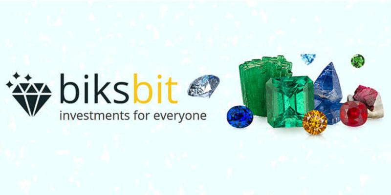 Высокодоходный проект Biksbit
