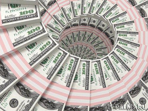 Спираль дефляции