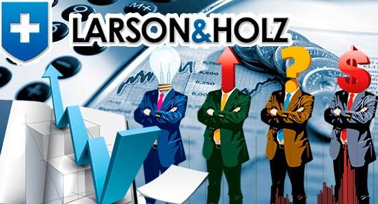 Larson&Holz отзывы