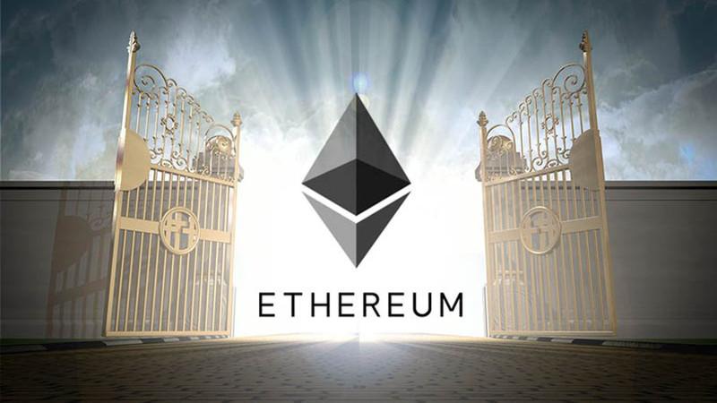 Инвестиции в ethereum