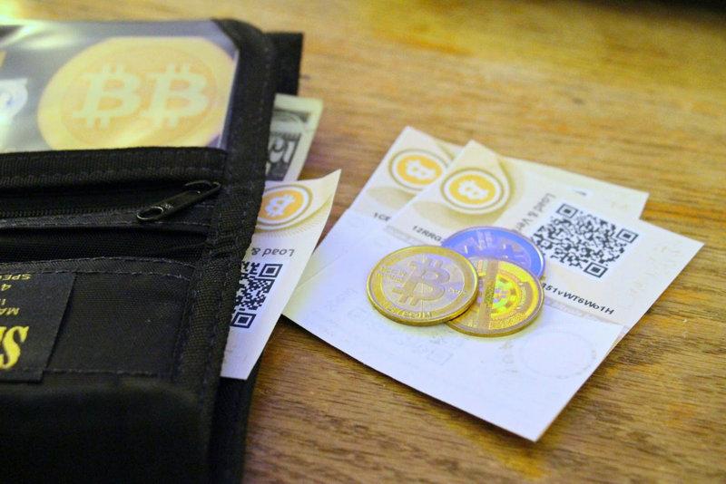 кошелек для хранения биткоинов и криптовалюты