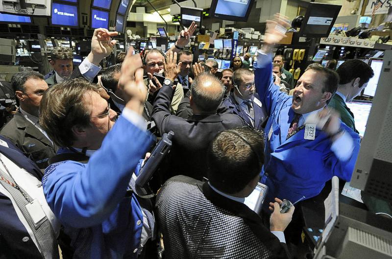 Какие биржи самые крупные