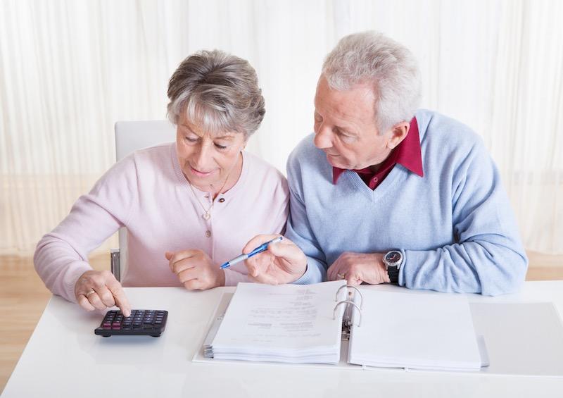 Как накопить на пенсию