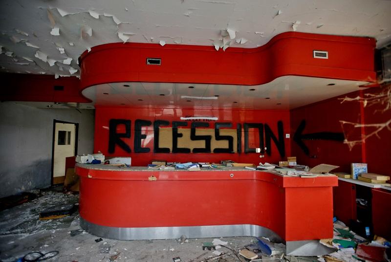 рецессия мировой экономики