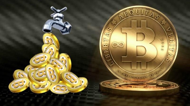 Что такое биткоин-краны