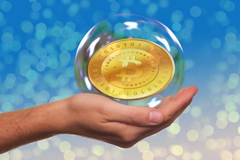 Криптовалюта пузырь лопнул заработок на бинарных опционах без вложений форум