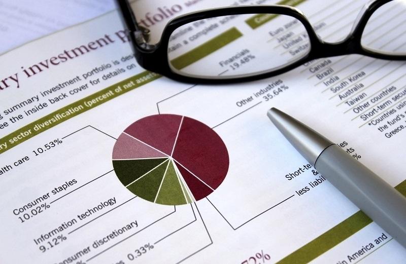 Индексные ETF фонды